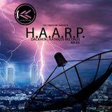 H.A.A.R.P.( ORIGINAL MIX ) DACKHEN   KATARZIS RECORDS   GENRE : MICROHOUSE   BPM: 120