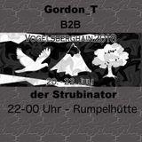 Gordon_T and Me B2Bee @ Vogelsberghain 2018 - 22 bis 00 Uhr