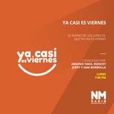 """Ya Casi Es Viernes """"Las Fiestas"""" 27 Noviembre 2017"""