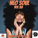 NIGEL B (NEO SOUL 38)(IN THE MIX)