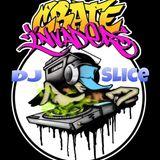 Dj Slice-90's R&B REMIX SET 2017