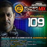 #SuperCapsulaMix - #Volumen109 - by @DjMikeRaymond