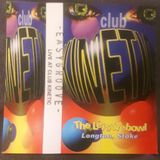 Easygroove - Club Kinetic, Fibre Optic 25th November 1994