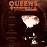 Queens of Steel (radio) - 19/07/2016