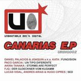 Paco Garcia - Un Tipo Diferente - Unbeatable Records