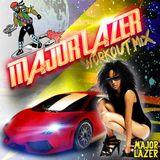 Major Lazer Presents Walshy Fire's Workout Mix