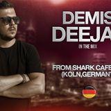 DEMIS DEEJAY - FEBRUARY 2019  *NON STOP MIX  [SHARK BAR GERMANY]