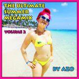 The Ultimate Summer Megamix Vol 2