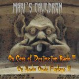 Mari's Cauldron - Late May Heavy Vibes