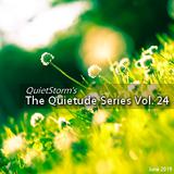 The Quietude Series Vol. 24 (June 2019)