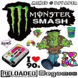 Monster Smash Reloaded Megamix