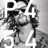 XLR8R Podcast 454: San Proper
