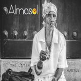 "ALMASOL - "" THE LATIN HUSTLE "" - HOUSE MIX"