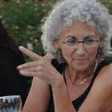 """פגישה חצי פגישה עם עדנה בשן - לזכרה של ד""""ר אביבה סלע ז""""ל"""