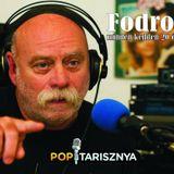 Fodrok Fodor Jánossal. A 2018 november 27-i műsorunk. www.poptarisznya.hu