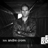 Soundwall Podcast #309: Andre Crom