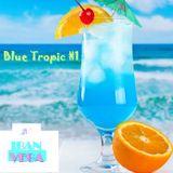 Blue Tropic #1 Podcast KNDJ Radio 15 May 16