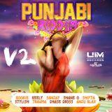 DJ Flow - Dancehall - Moombathon - Reggaeton - Punjabi Riddim - Vol.2.