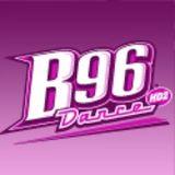 "Bad Boy Bill - Live On B96 ""Saturday Night Dance Party"" February 18th, 1995"