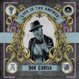 Antxon Sagardui feat. Don Camilo - Love is the answer(Full EP)