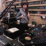 DJ Sue and DJ Little Lazy Alex, Shoreditch Radio 17 July 2017
