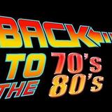70's 80's MASH UP MIX by DJ Celeste !!