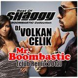 SHAGGY & DJ VOLKAN CELIK - MR BOMBASTIC (club remix 2012) www.djvolkancelik.com