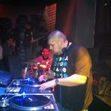 Dj Goce feat. Bage (on the drums) @ Sektor 909 (20.01.2011).mp3