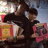 LADY-R Radio Show Ep. 5  W/ Johnny Go Figure