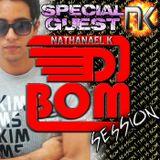 Bom SesSion 061 - Nathanael K Guestmix