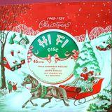 Christmas Thru the Years (1945-1959)