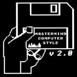 Mastermind Computer Style vol. 2 by FIREHOUSE ( Lobotomy Sound Archive )