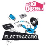 Electrocord @ Radio Guerrilla (34) / NSCDJ (Protest Music) / (03.02.2017)