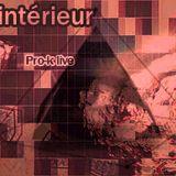 Intérieur- Pro-k (LIVE)