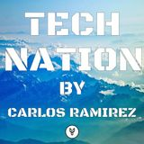 TechNation 014 - Dj Carlos Ramirez
