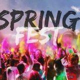 "PSYCHO & PROGRESSIVE SPRING FEST"" SPRING FEVER"""