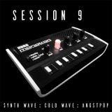 Session #9