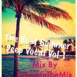 The Best Summer Deep Vocal Vol 1