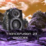 GogaDee TranceFusion Episode#23