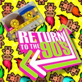 """RETURN TO THE 90'S VINYL MIX BY GARBIE """"A LITTLE BIT OF EVERYTHING"""""""