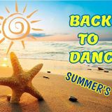 Back To Dance Vol 9 Summer's mixed by Tella