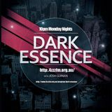 Dark Essence radio #416 - 22/12/2014