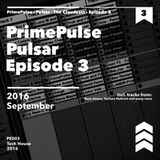 PrimePulse - Pulsar - The Cloudcast - Episode 3 --- FREE DOWNLOAD ---