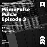 PrimePulse - Pulsar - The Cloudcast - Episode 3 --- FREE DOWNLOAD ---