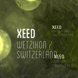 XEED - DJ set @ Echogarden (Tabakfabrik-Linz-Austria-24.08.13)