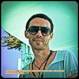 Sadyrbaev - Slowdance. Kazantip. Space Bar /2012.08/