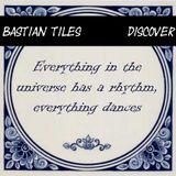 Bastian Tiles presents Discover 08