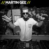 SECRET MUSIC FESTIVAL GUEST MIX #002 // MARTIN GEE