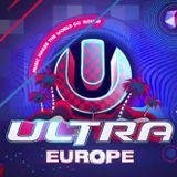 Rodhad - Live @ Ultra Europe (Split, Croatia) - 14-JUL-2017