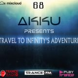TRAVEL TO INFINITY'S ADVENTURE Episode #68